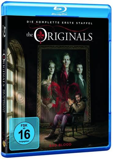 blu-ray The Originals FSK: 16