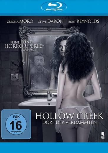 blu-ray Hollow Creek FSK: 16