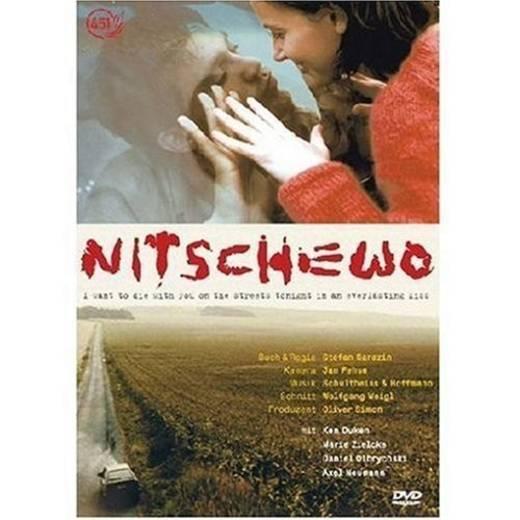 DVD Nitschewo FSK: 12