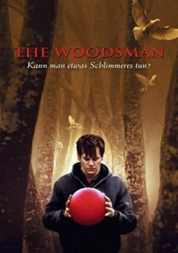 DVD The Woodsman Kann man etwas Schlimmeres tun? FSK: 12