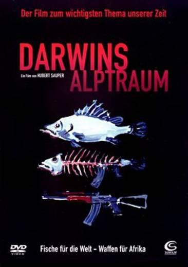 DVD Darwins Alptraum FSK: 12