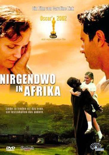 DVD Nirgendwo in Afrika FSK: 6