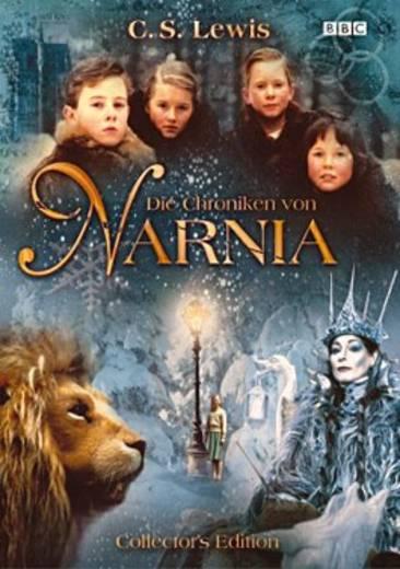 DVD Die Chroniken von Narnia FSK: 12