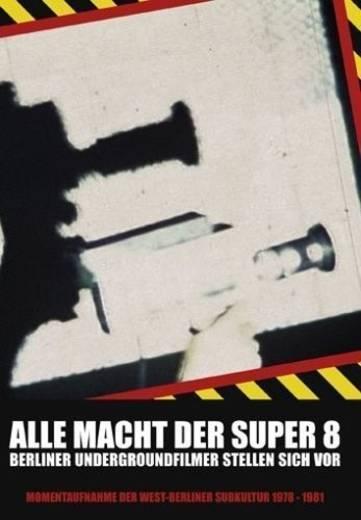 DVD Alle Macht der Super 8 FSK: 16