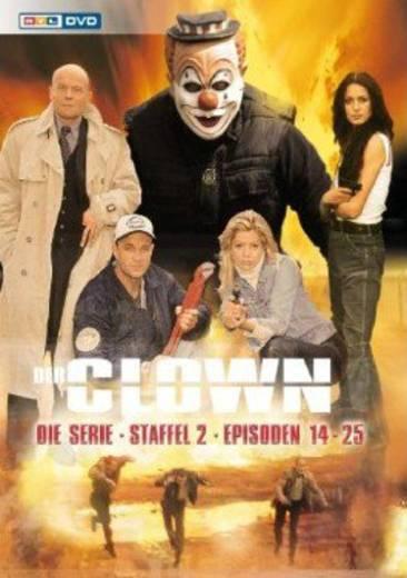 DVD Der Clown FSK: 12