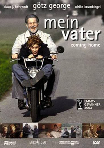 DVD Mein Vater FSK: 12