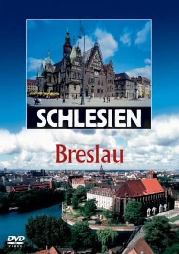 DVD Schlesien Breslau FSK: 0