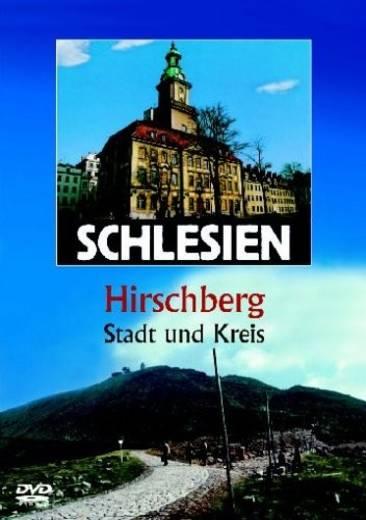 DVD Schlesien Hirschberg: Stadt und Kreis FSK: 0