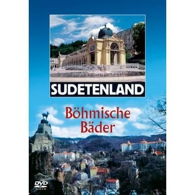 DVD Sudetenland Böhmische Bäder FSK: 0 Preisvergleich