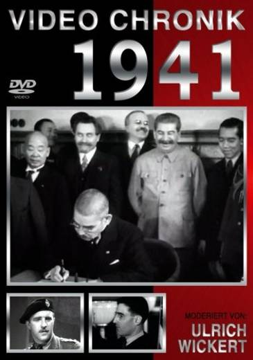 DVD Video Chronik 1941 FSK: 12