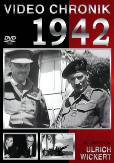 DVD Video Chronik 1942 FSK: 12