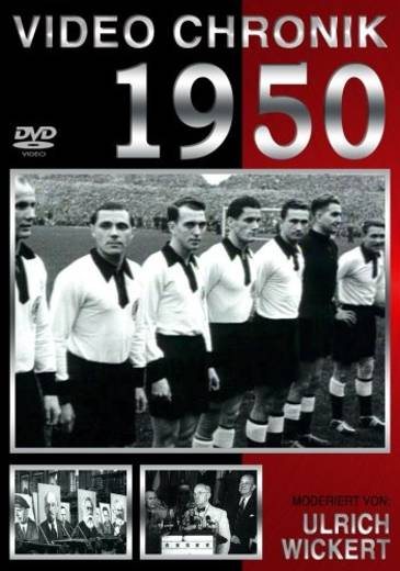DVD Video Chronik 1950 FSK: 6