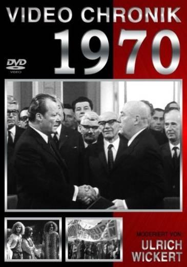 DVD Video Chronik 1970 FSK: 0