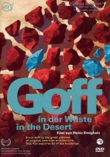 DVD Goff in der Wüste FSK: 0