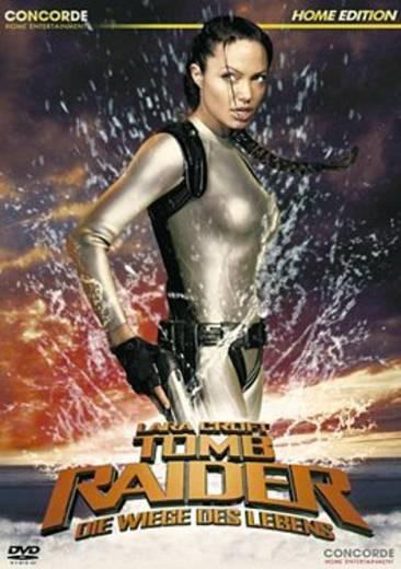 DVD Tomb Raider: Die Wiege des Lebens FSK: 12