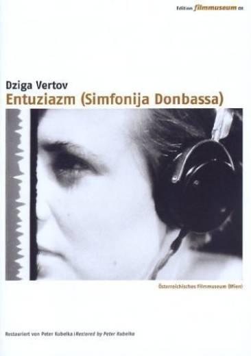 DVD Entuziazm (Simfonija Donbassa) FSK: 0