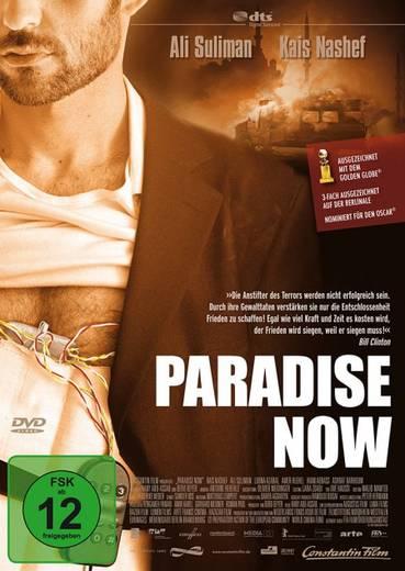 DVD Paradise Now FSK: 12