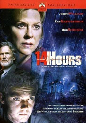 DVD 14 Hours FSK: 12