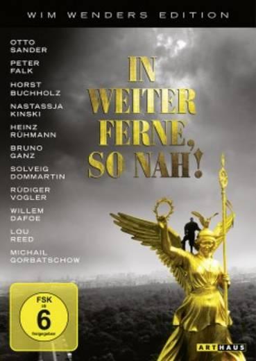 DVD In weiter Ferne, so nah! FSK: 6