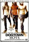 DVD Dogtown Boys FSK: 12