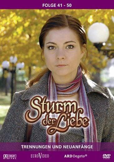 DVD Sturm der Liebe FSK: 0