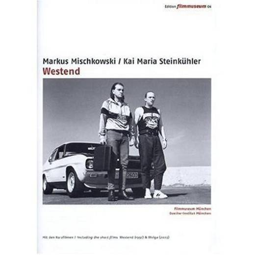 DVD Westend FSK: 0