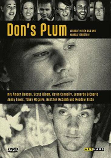 DVD Dons Plum FSK: 12