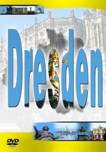 DVD Dresden FSK: 0