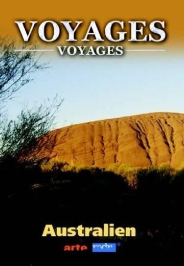 DVD Australien Voyages-Voyages FSK: 0