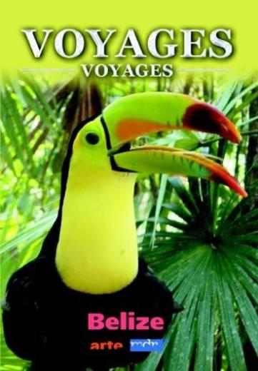 DVD Belize Voyages-Voyages FSK: 0