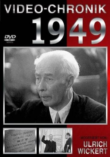 DVD Video Chronik 1949 FSK: 0