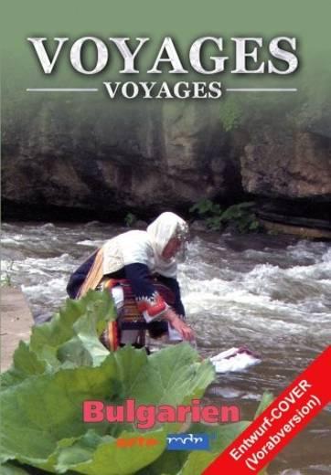 DVD Bulgarien Voyages-Voyages FSK: 0