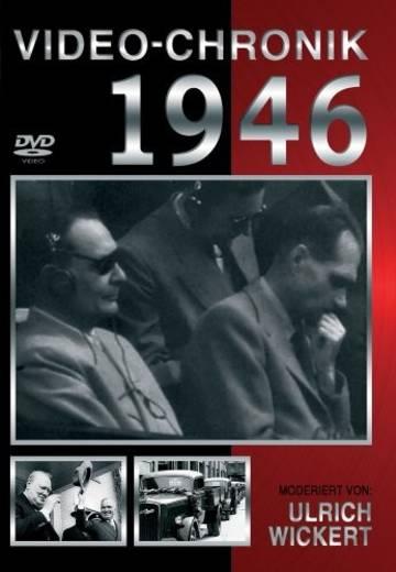 DVD Video Chronik 1946 FSK: 0