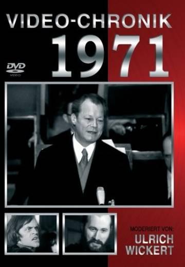 DVD Video Chronik 1971 FSK: 0