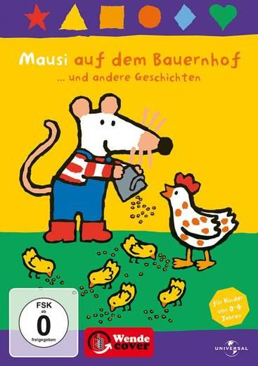 DVD Mausi auf dem Bauernhof ... und andere Geschichten FSK: 0
