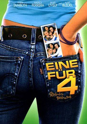 DVD Eine für 4 FSK: 0