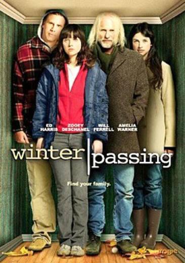 DVD Winter Passing FSK: 12