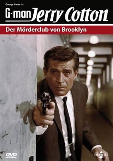 DVD Der Mörderclub von Brooklyn FSK: 12