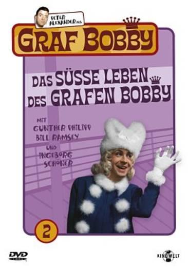 DVD Das süße Leben des Grafen Bobby FSK: 6