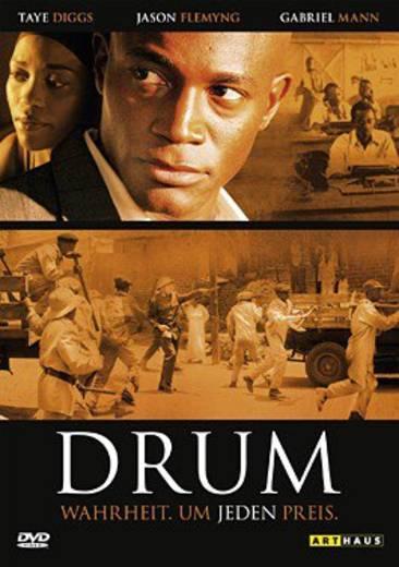 DVD Drum Wahrheit um jeden Preis FSK: 12