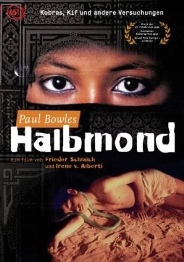 DVD Paul Bowles Halbmond FSK: 12