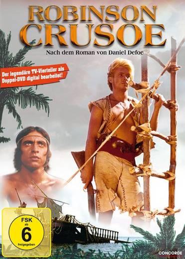 DVD Robinson Crusoe FSK: 6
