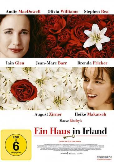 DVD Ein Haus in Irland FSK: 6