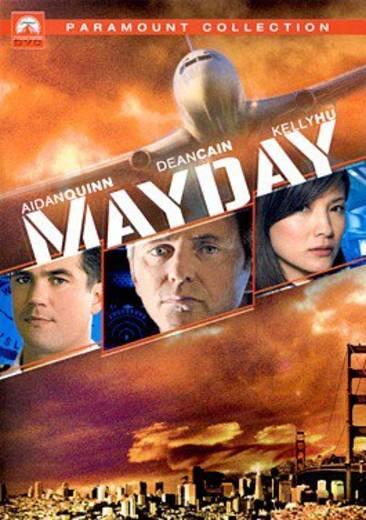 DVD Mayday FSK: 12