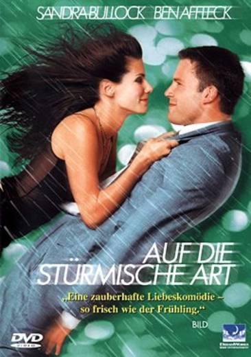 DVD Auf die stürmische Art FSK: 6