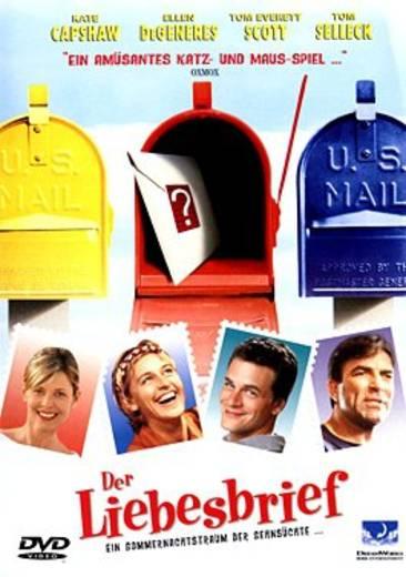 DVD Der Liebesbrief FSK: 0