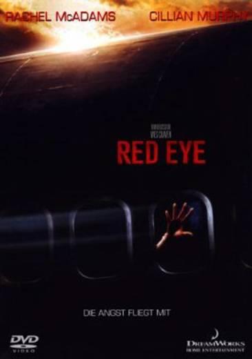 DVD Red Eye FSK: 12