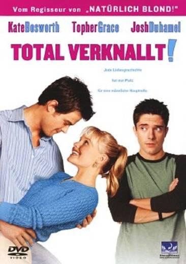 DVD Total verknallt! FSK: 0