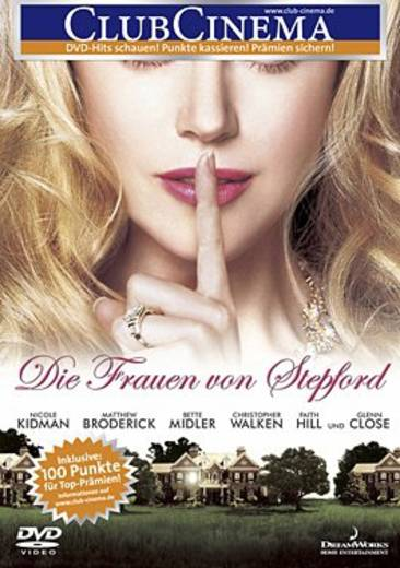 DVD Die Frauen von Stepford FSK: 12