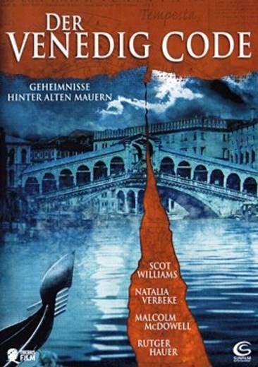 DVD Der Venedig Code FSK: 16